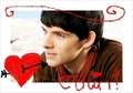 Colin... *sigh* - colin-morgan fan art