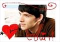 Colin... *sigh*