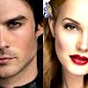 Damon/Blair