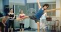 Dance Academy!