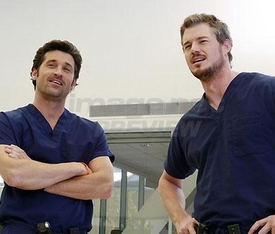 Derek & Mark