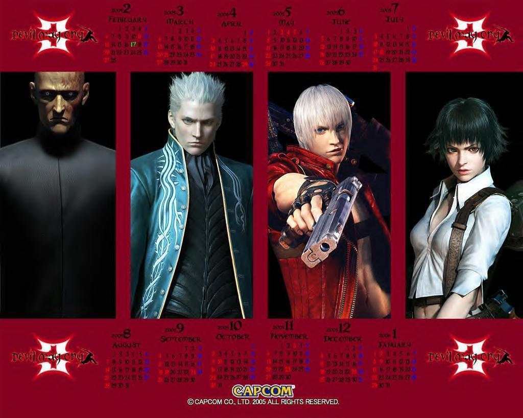 devil may cry 3 developed and Devil may cry or dmc is a hack and slash game, developed and published by capcom i am a dmc fan, and dante is one and only reason for this all the dmc fans out.
