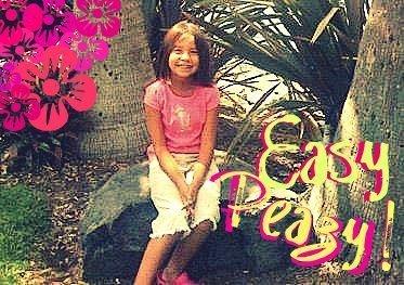 Eazy Peazy