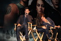 Eclipse-LA Convention-Rob&Kristen - robert-pattinson-and-kristen-stewart photo