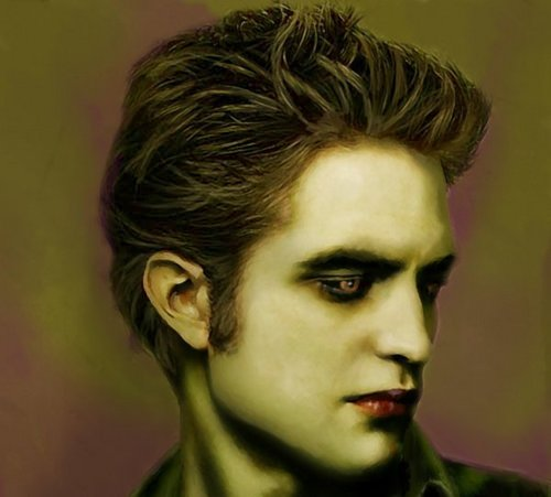 Eclipse wallpaper called Edward