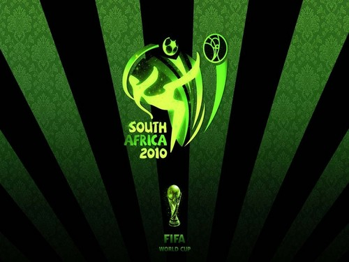 FIFA World Cup South Africa 2010 Обои called FIFA World Cup 2010