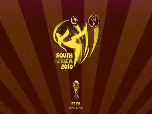 FIFA World Cup South Africa 2010 Обои titled FIFA World Cup 2010