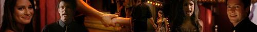 Rachel Berry picha titled Finchel Banner