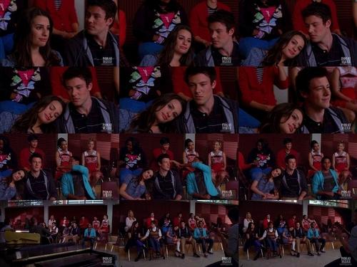 Finn/Rachel Journey
