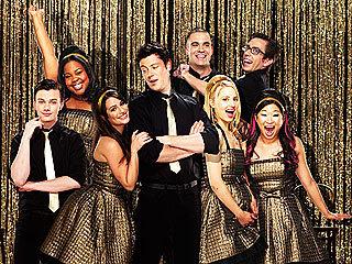 Glee Cast Wallpaper Glee Photo 12930924 Fanpop