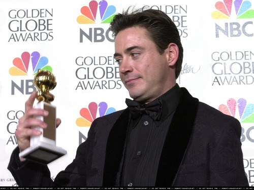 Golden Globe Awards - 21st January