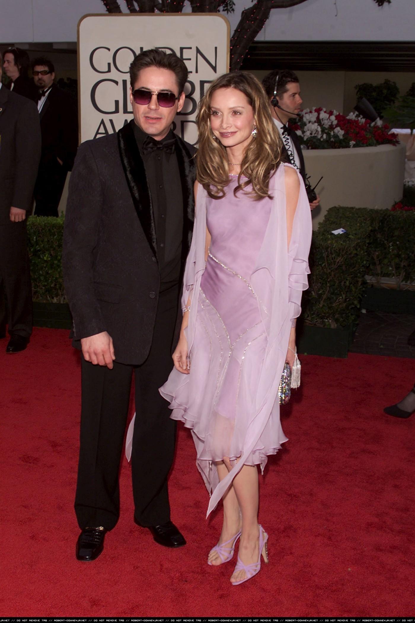 Golden Globe Awards - 21st January
