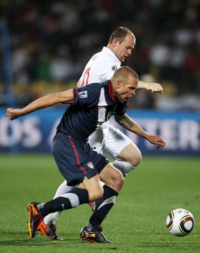 Group C : England (1) vs USA (1)