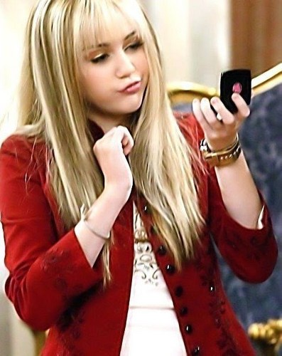 Hannah Mania...!!!!