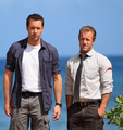 Hawaii Five-0 Production Photos