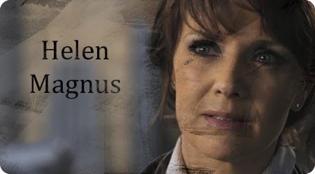 Helen Magnus