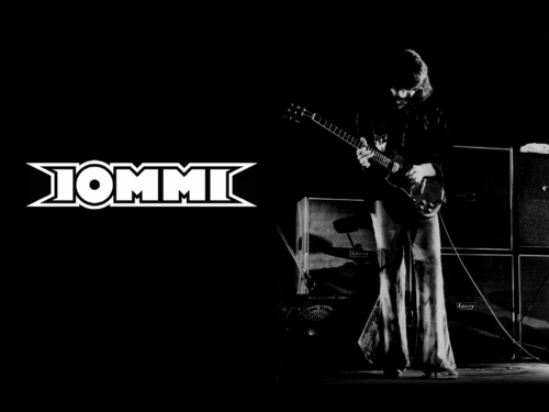 Iommi - black-sabbath Wallpaper