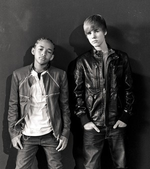 Jaden and justin