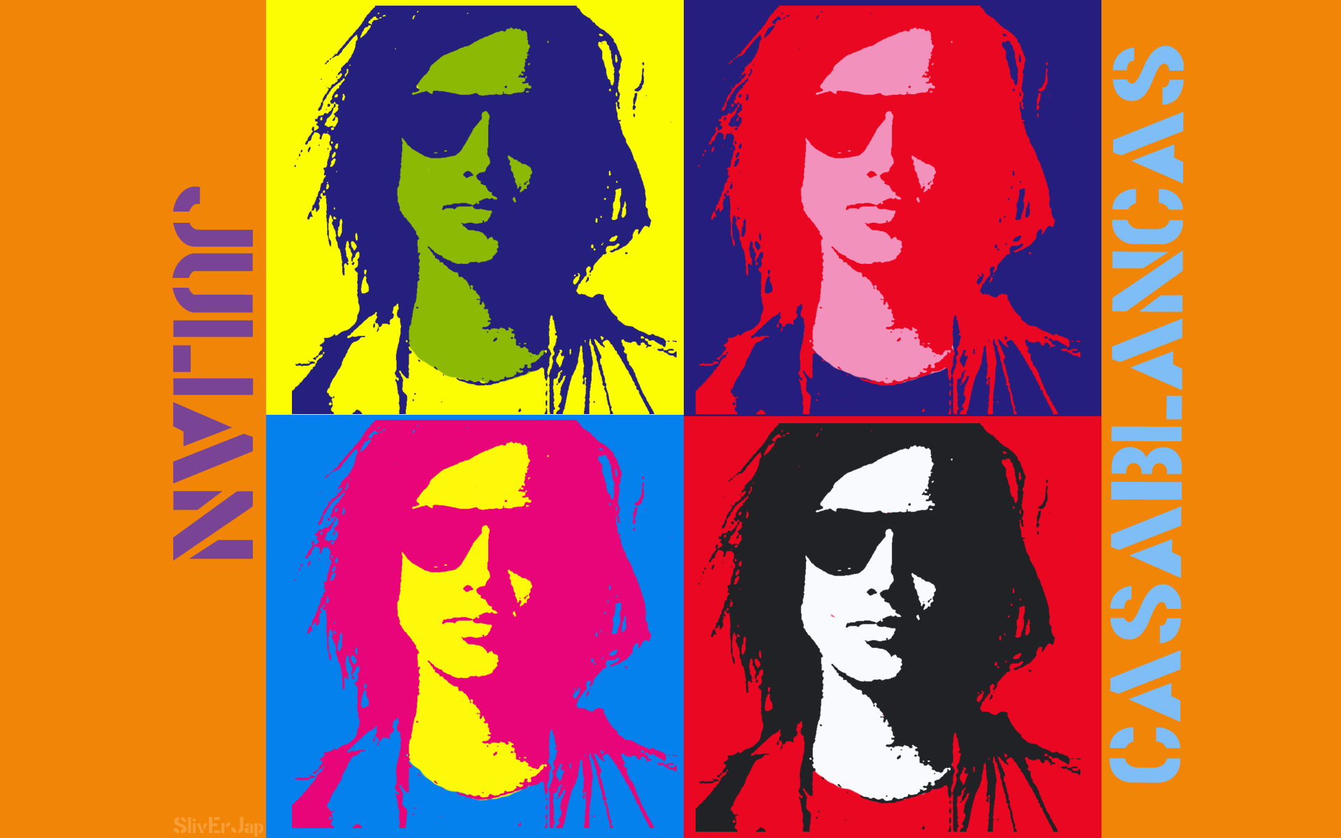 JULIAN CASABLANCAS - PHRAZES FOR THE YOUNG (PREVIEW) - YouTube
