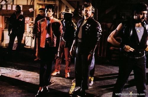 Just Beat It...