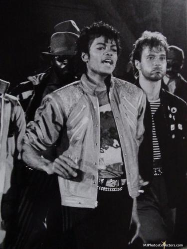 Just Beat It...