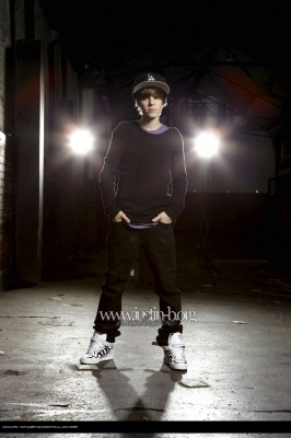 Justin Biebe NEW PHOTOSHOOT
