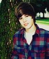 Justin Bieber cute!