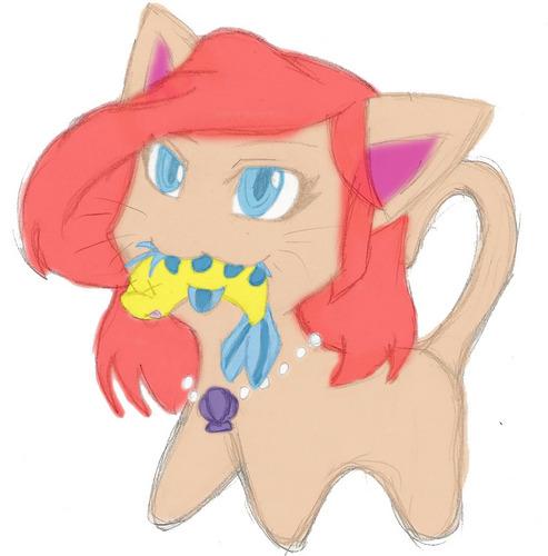 Kitty Ariel