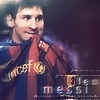 Lionel Andres Messi photo titled Lionel Andrés Messi