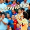 Lionel Andres Messi photo entitled Lionel Andrés Messi