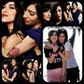 Lisa & Jess - the-veronicas fan art