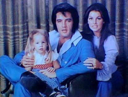 lisa marie presley wallpaper titled Lisa Marie as a Child