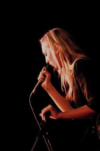 Lizzy ,concert