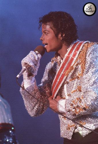 MICHAEL - THE BEST!!!!