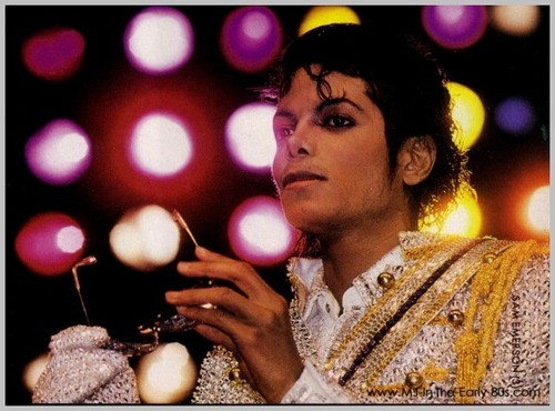 MICHAEL - THE BEST!!!!