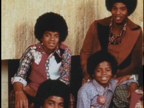 MICHAEL - THE CHILD