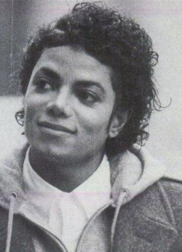 MJ as 'Daryl'