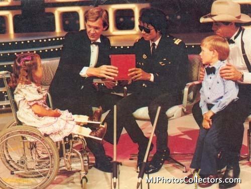 MJ in Australia