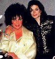 MJ with ...... - michael-jackson photo