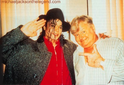 MJ with ......