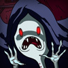 Adventure Time With Finn and Jake photo entitled Marceline