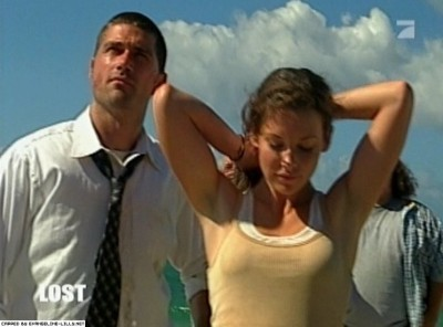 Matthew Fox And Evangeline Lilly Images Mattevi Wallpaper And Background Photos