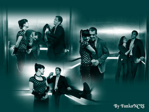 McAbby and Tiva