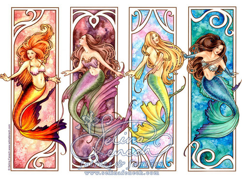 sereias