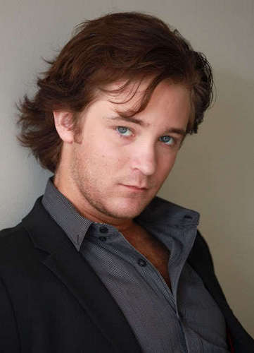 michael welch wallpaper called Michael At Press Day for Twilight Saga Eclipse - June 9th, 2010