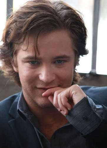 michael welch wallpaper entitled Michael At Press Day for Twilight Saga Eclipse - June 9th, 2010