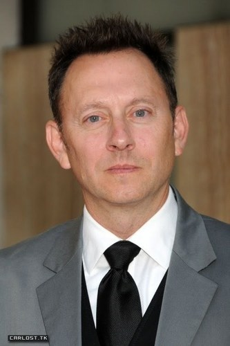 Michael Emerson [True Blood 3 Premiere]