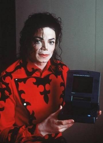 Michael प्यार