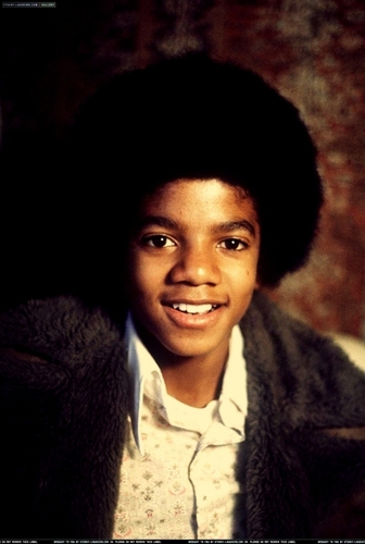 Michael l'amour
