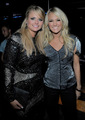 Miranda Lambert and Carrie Underwood  - miranda-lambert photo